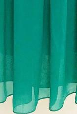 Charlotte Dress in Jade