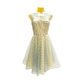 Fonteyn Prom Dress in Spearmint