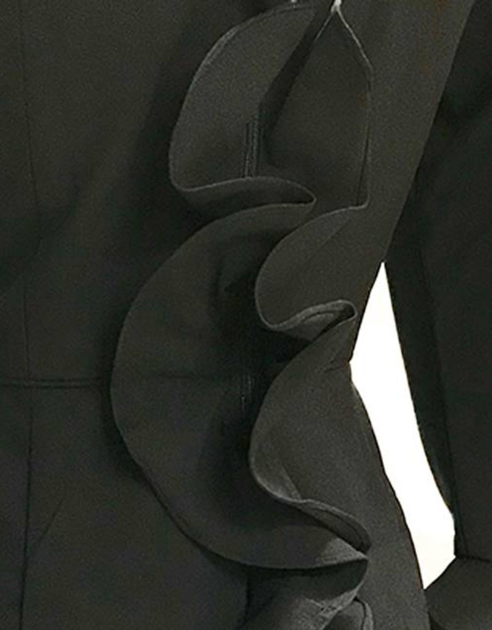 Layla Dress in Black
