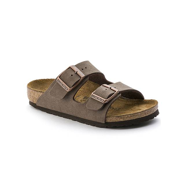 9ec7e5d8e98f Birkenstock Arizona Kids Mocca Sandals
