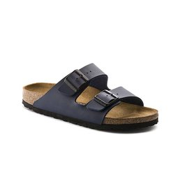 250b562b36 Arizona - Birko-Flor in Blue (Classic Footbed - Suede Lined)