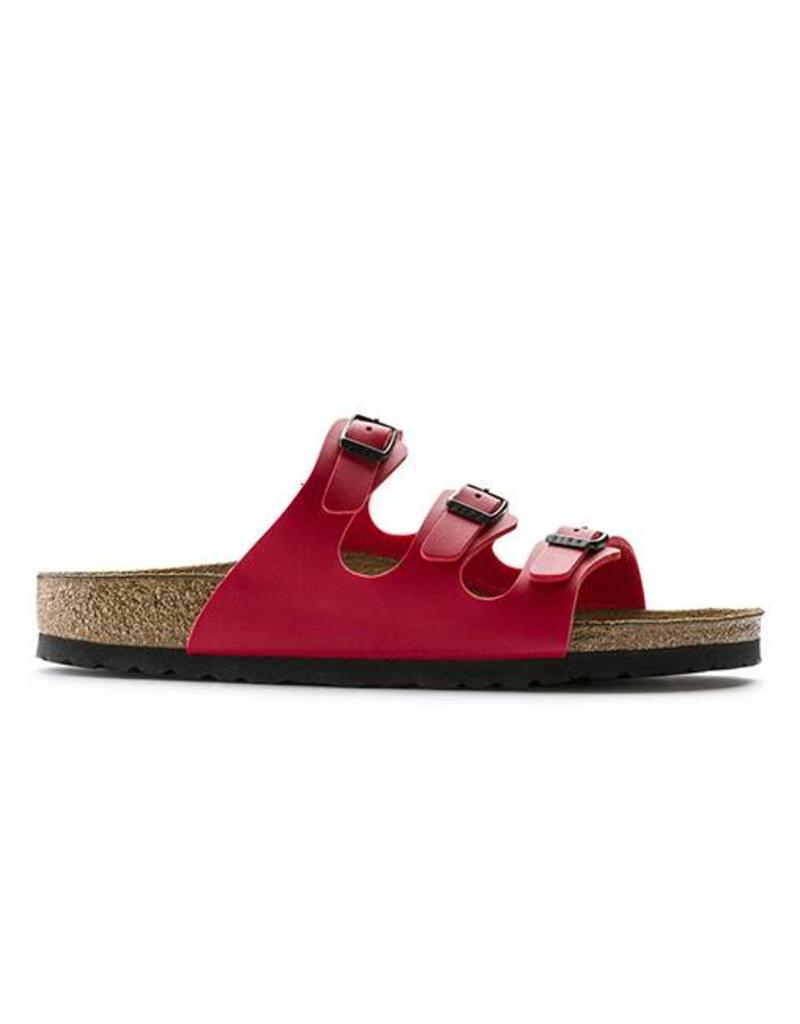 a33e834fc0e0 ... Florida - Birko-Flor in Cherry (Classic Footbed - Suede Lined) ...