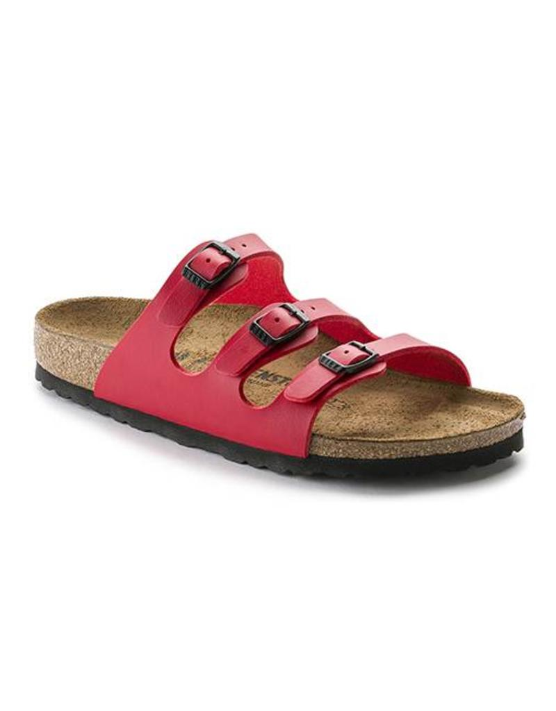 bc89a7fca840b1 Florida - Birko-Flor in Cherry (Classic Footbed - Suede Lined) ...