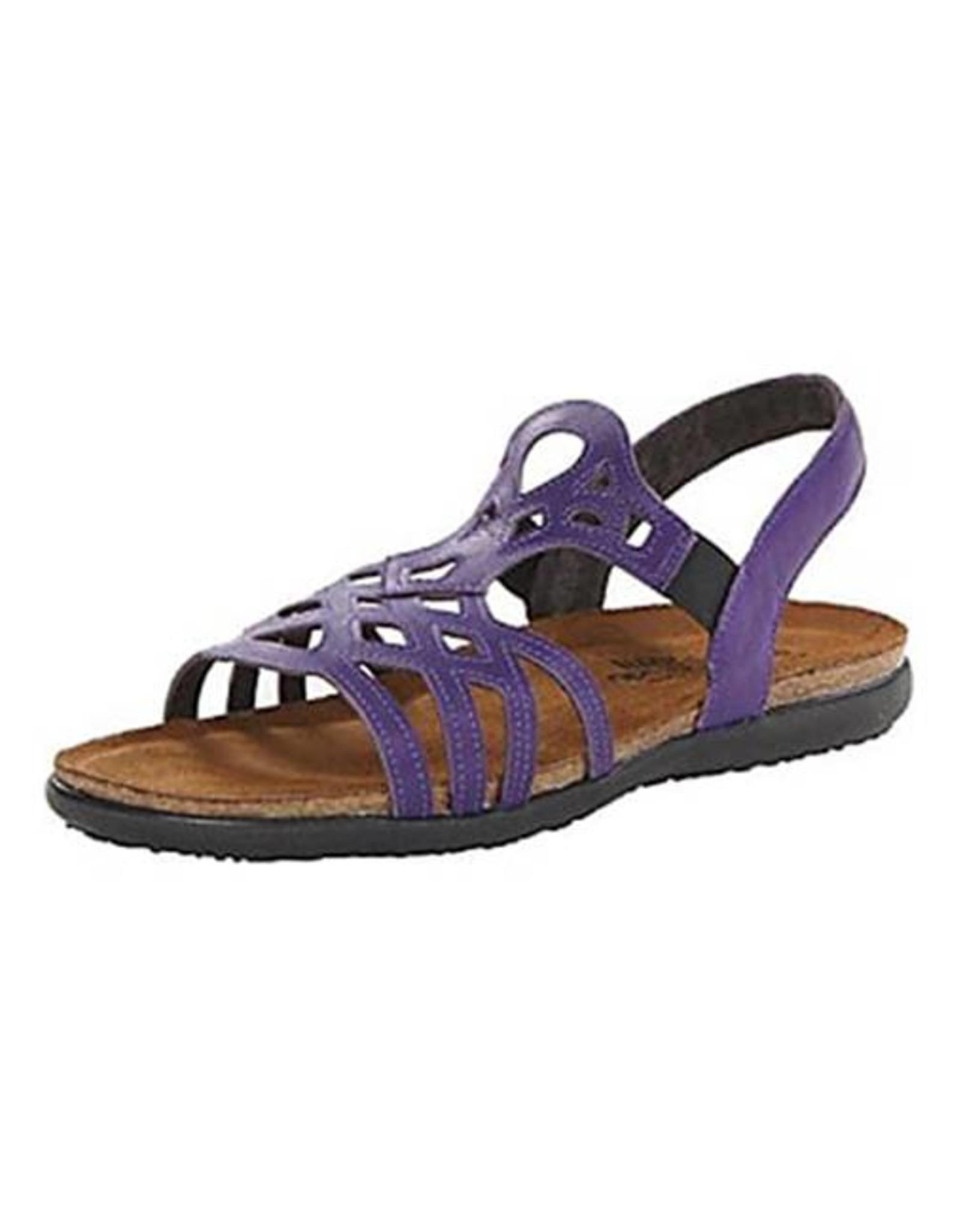 Naot Footwear Rebecca in Fiji Purple