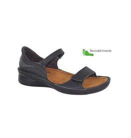 Naot Footwear Adagio in Dotty Grey Combo