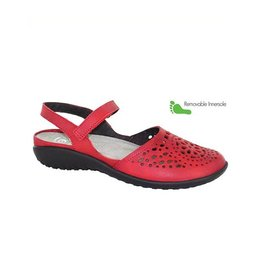 Naot Footwear Arataki in Berry