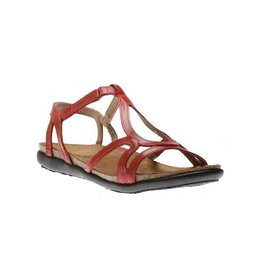 Naot Footwear Dorith in Poppy