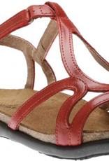 Naot Footwear Dorith in Poppy