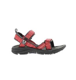 Naot Footwear Harbor Women Tribal Red