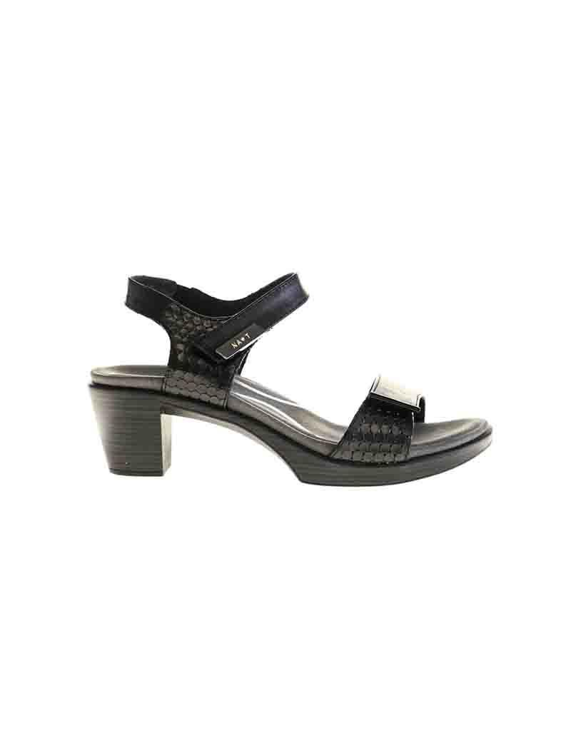 39ff2ae0a696 Naot intact in black combo womens dress heels and sandals fes jpg 800x1024  Naot white sandals