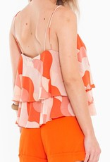 Totem Marfa Blouse in Summer Nude