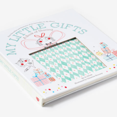 """""""My Little Gifts: A Book of Sharing"""""""