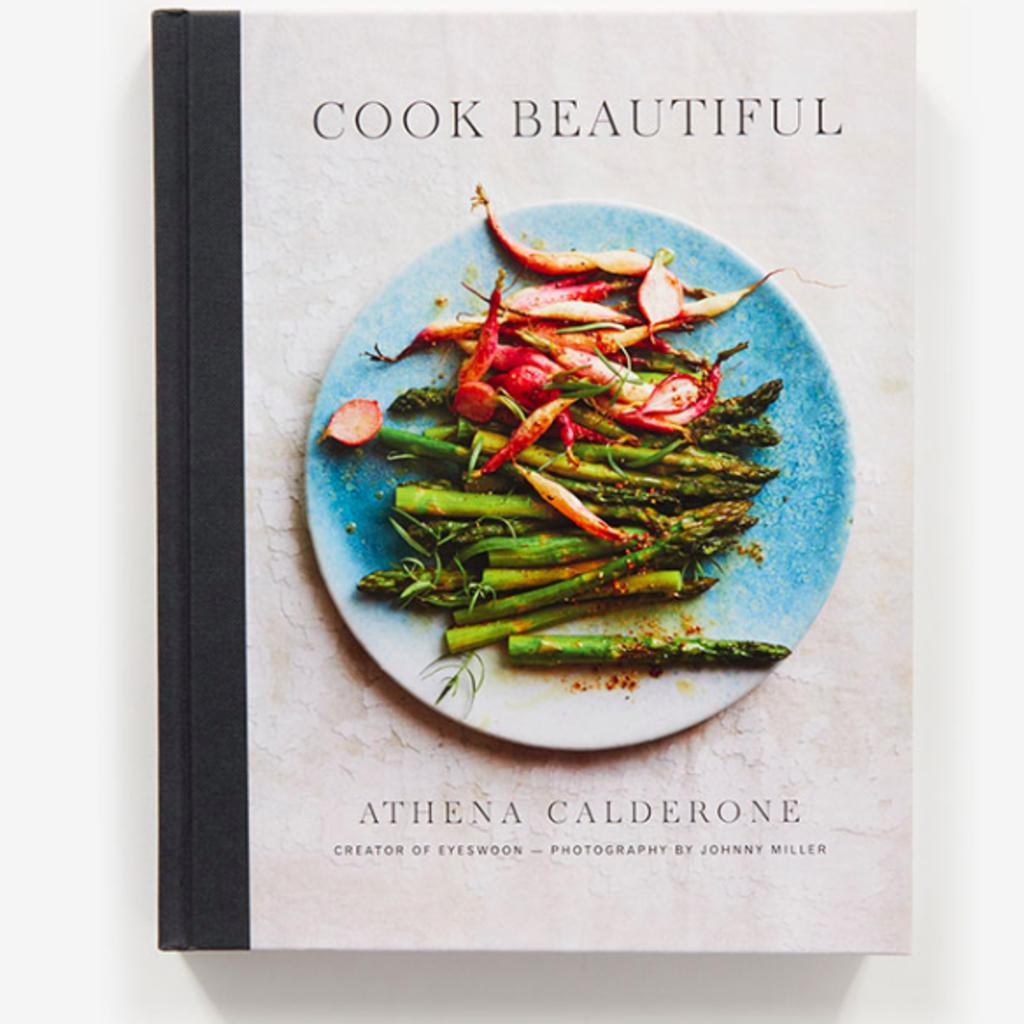 "Abrams ""Cook Beautiful"""