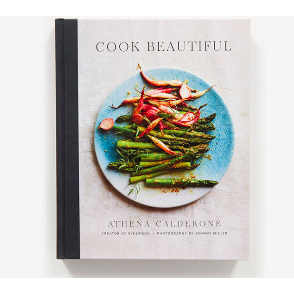 "Abrams ""Cook Beautiful"""