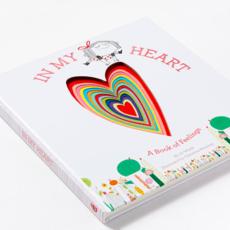 """Abrams """"In My Heart: A Book of Feelings"""""""