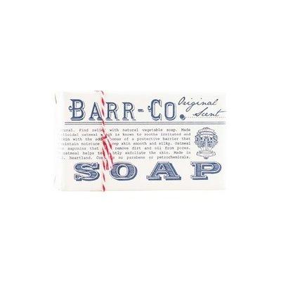 Barr-Co Bar Soap 6oz
