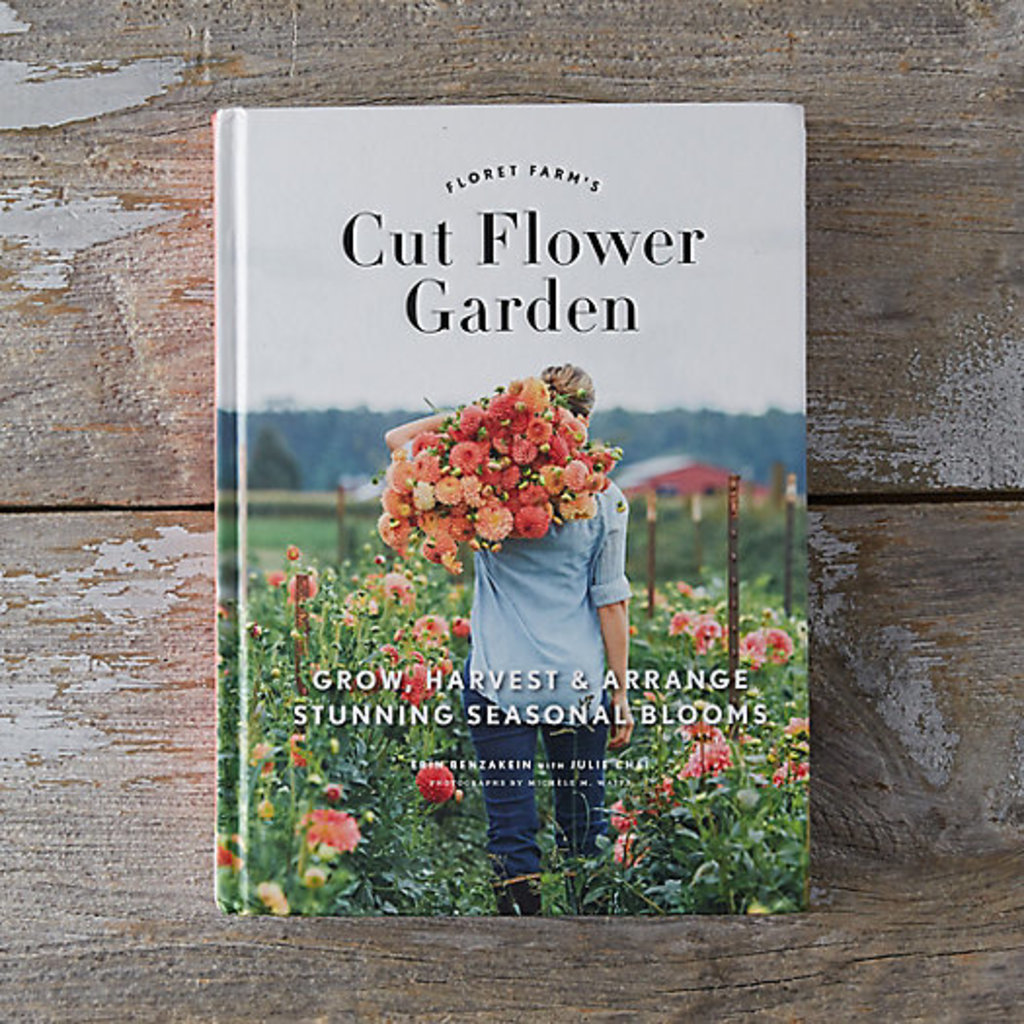 "Chronicle ""Floret Farm's Cut Flower Garden"""