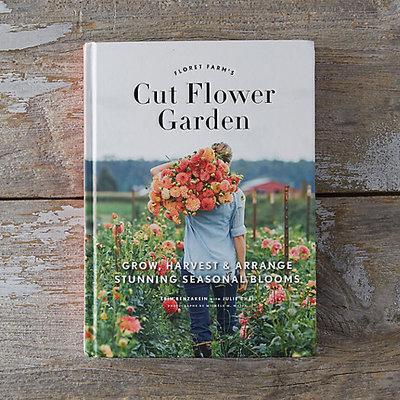 """Floret Farm's Cut Flower Garden"""