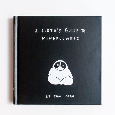 "Chronicle ""Sloth's Guide to Mindfulness"""