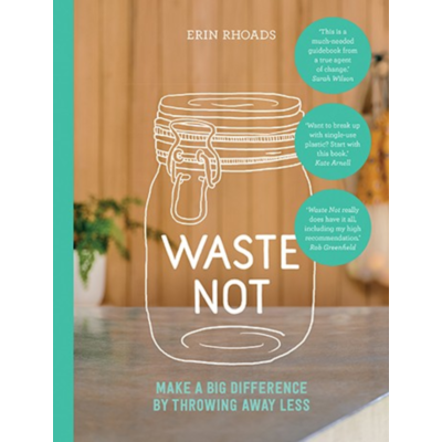 "Chronicle ""Waste Not"""