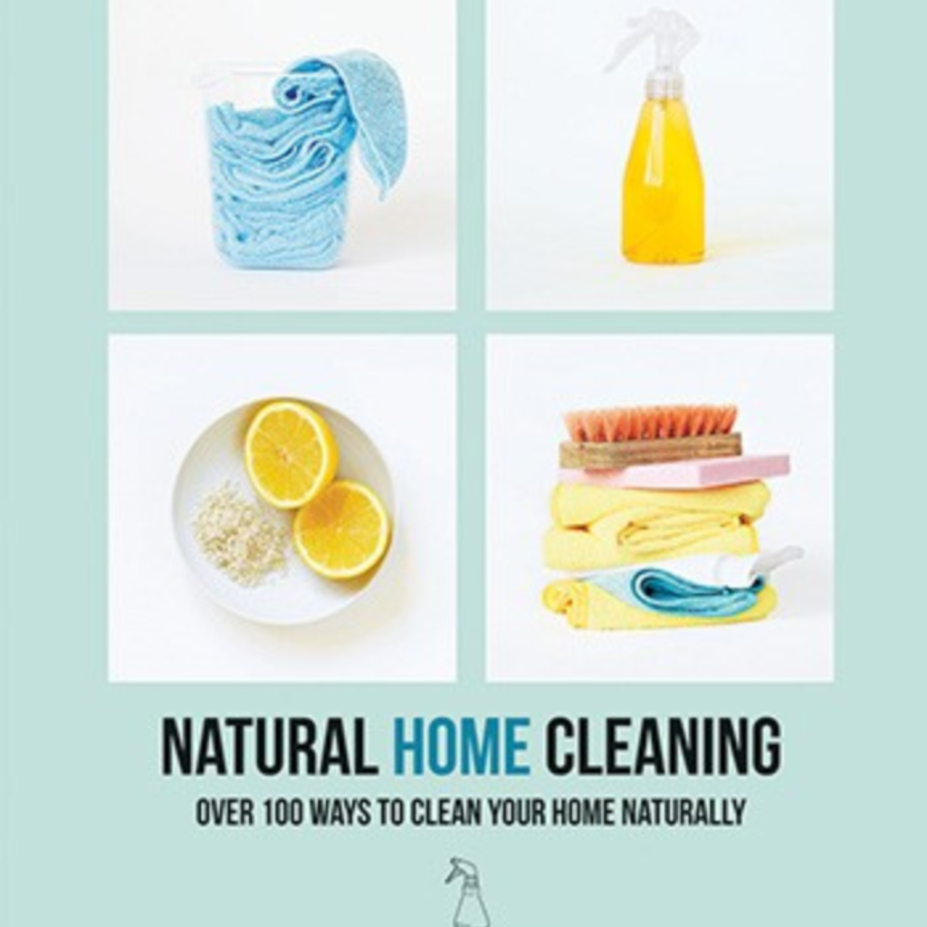 """""""Natural Home Cleaning"""""""