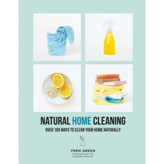 "Chronicle ""Natural Home Cleaning"""