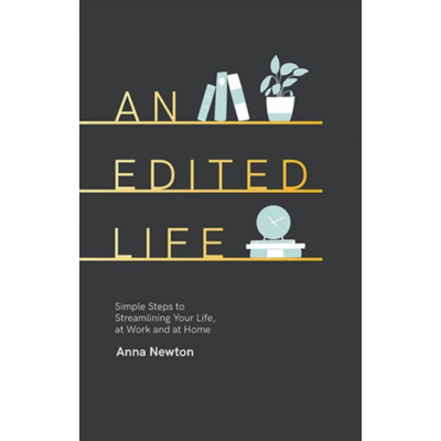 """Chronicle """"An Edited Life"""""""