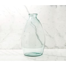 Artisanal Glass Vase