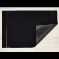 Chilewich Simple Stripe Shag Rug