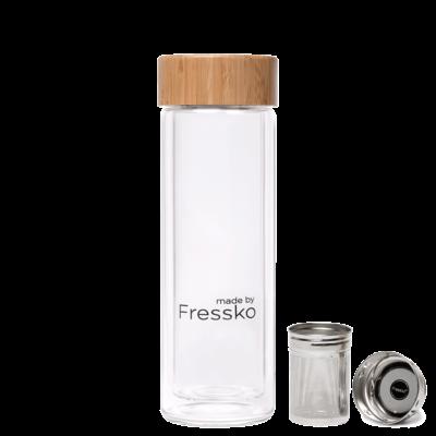 Fressko 'Tour' Flask - 400ml