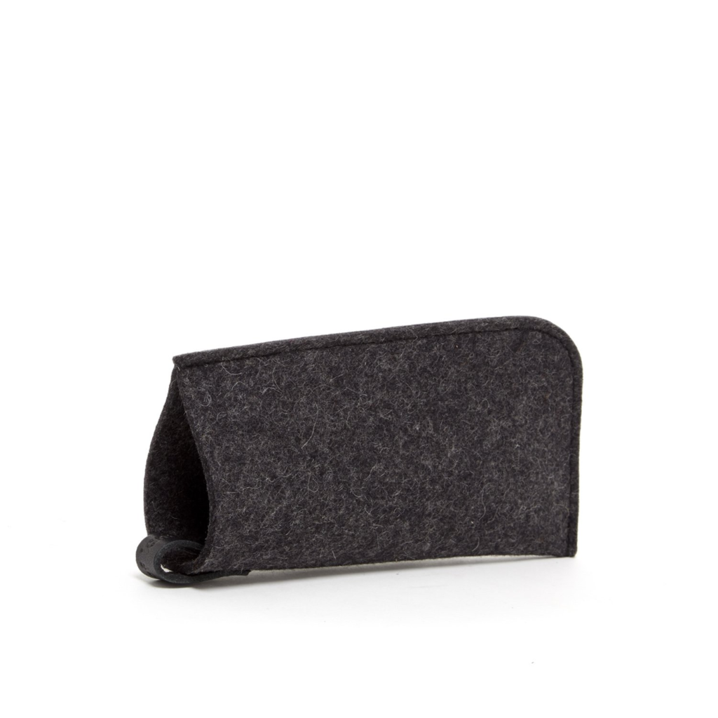 Graf Lantz Felted Eyeglass Sleeve