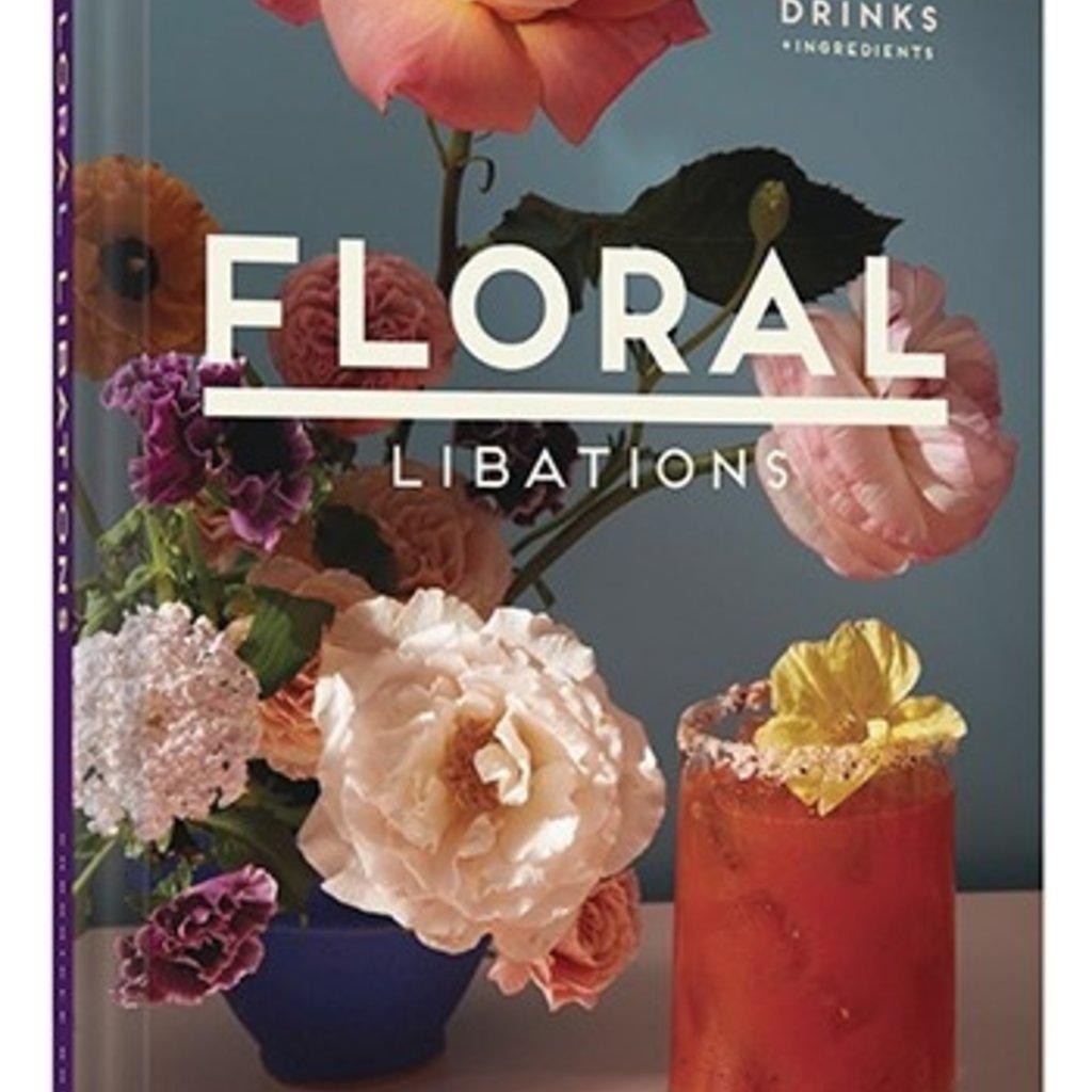 """""""Floral Libations"""""""