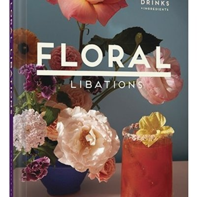 "Chronicle ""Floral Libations"""
