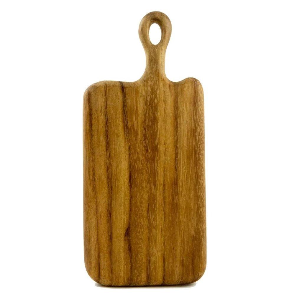 Slate Small Loop Handled Board