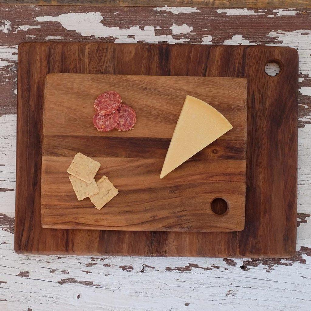 Slate Small Simple Caro Caro Board 10X14