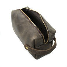 Rustico High Line Leather Pouch