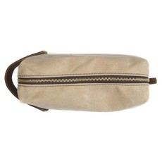 Rustico High Line Canvas Pouch