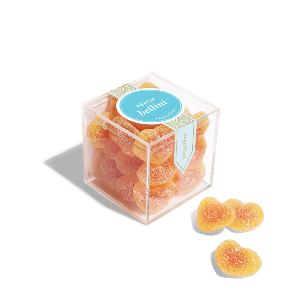 Sugarfina Peach Bellini Gummies