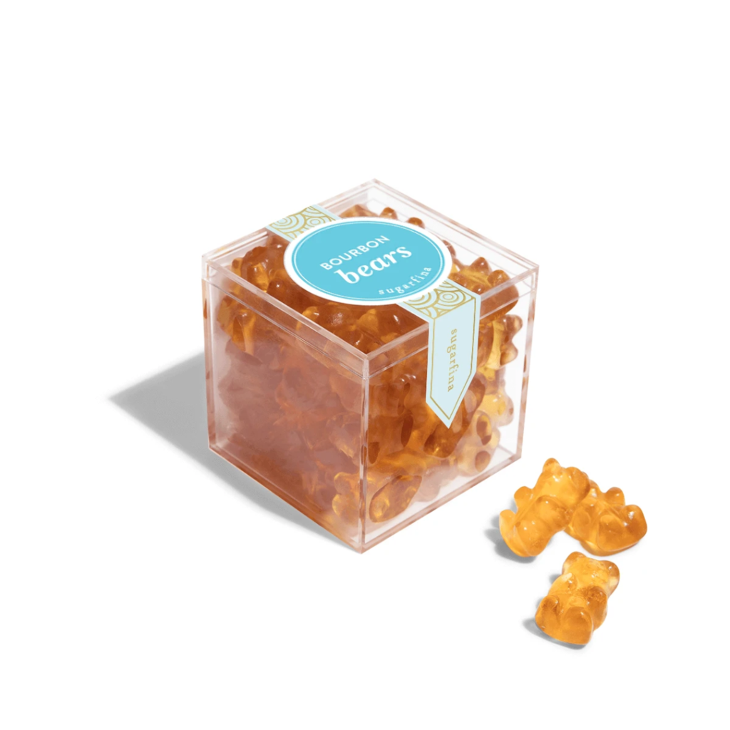 Sugarfina Bourbon Bears