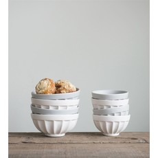 "Slate 6"" Stoneware Bowl"