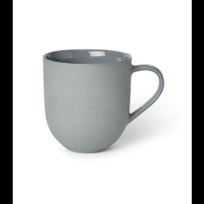 Mud Mug Round