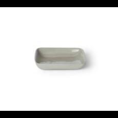 Mud Square Small Platter