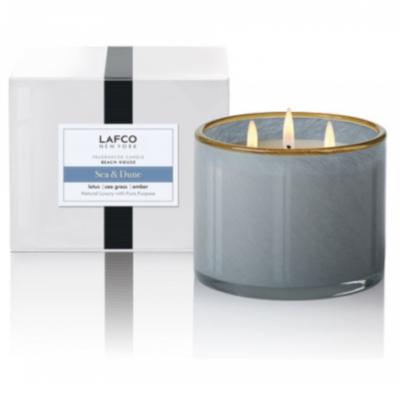 Lafco Lafco 3 Wick 30 oz Candle