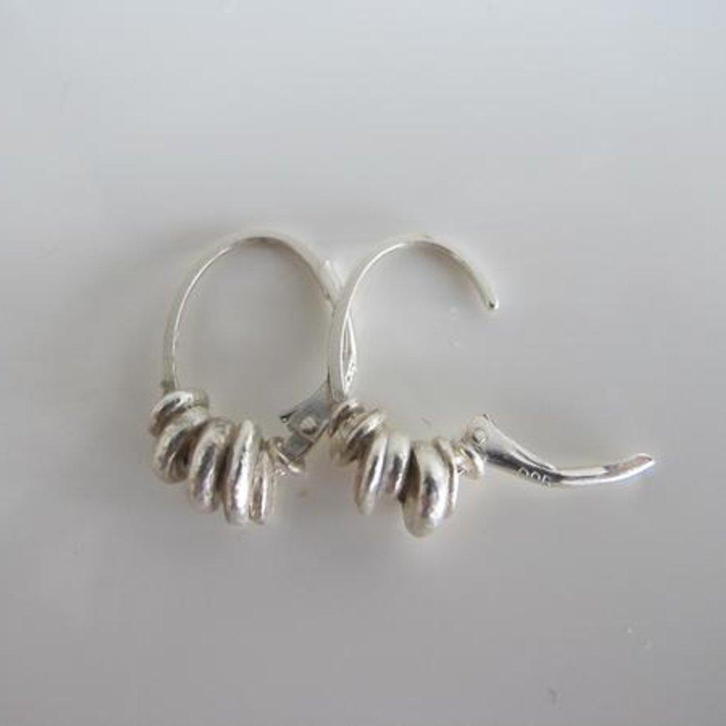 eenadee Droplet Earrings