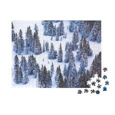 Gray Malin Double-Sided 500 Piece Puzzle
