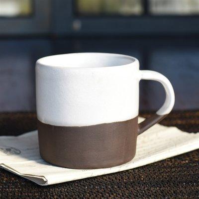 Mug Partial Glaze