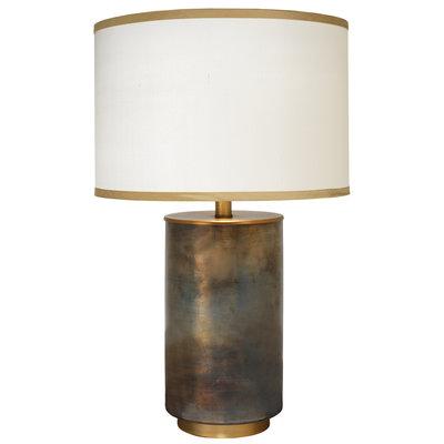 Slate Mist Table Lamp