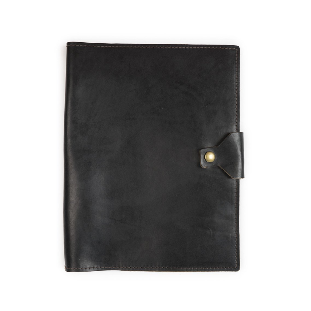 Rustico Executive Leather Padfolio