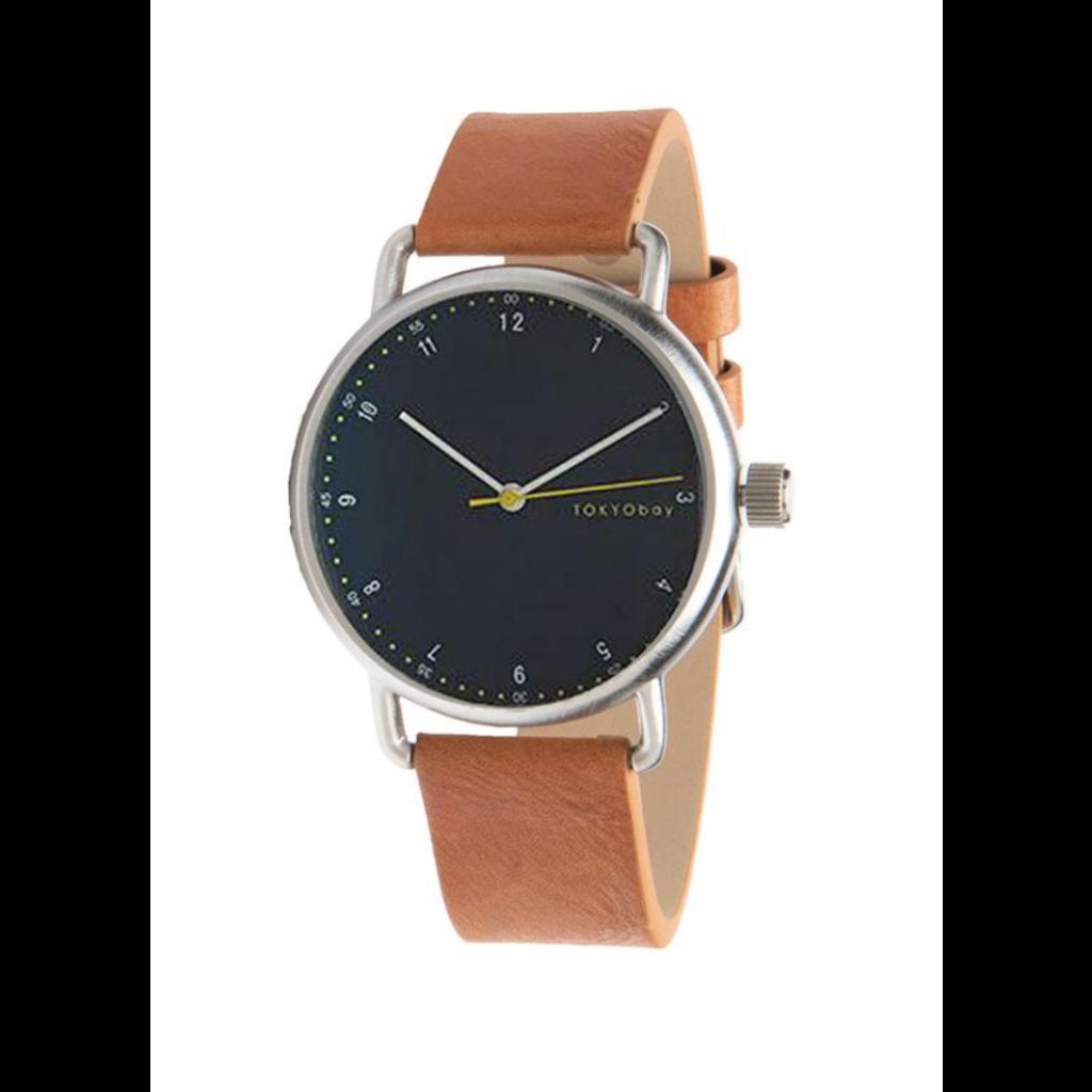 TOKYObay Hudson Watch