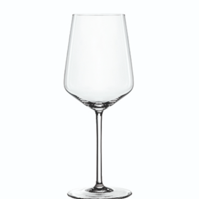 Slate White Wine Glass